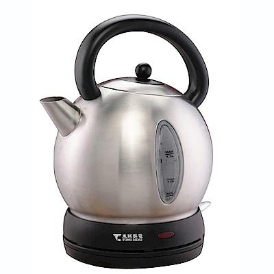 東銘1.7公升不鏽鋼電茶壺TM-7308