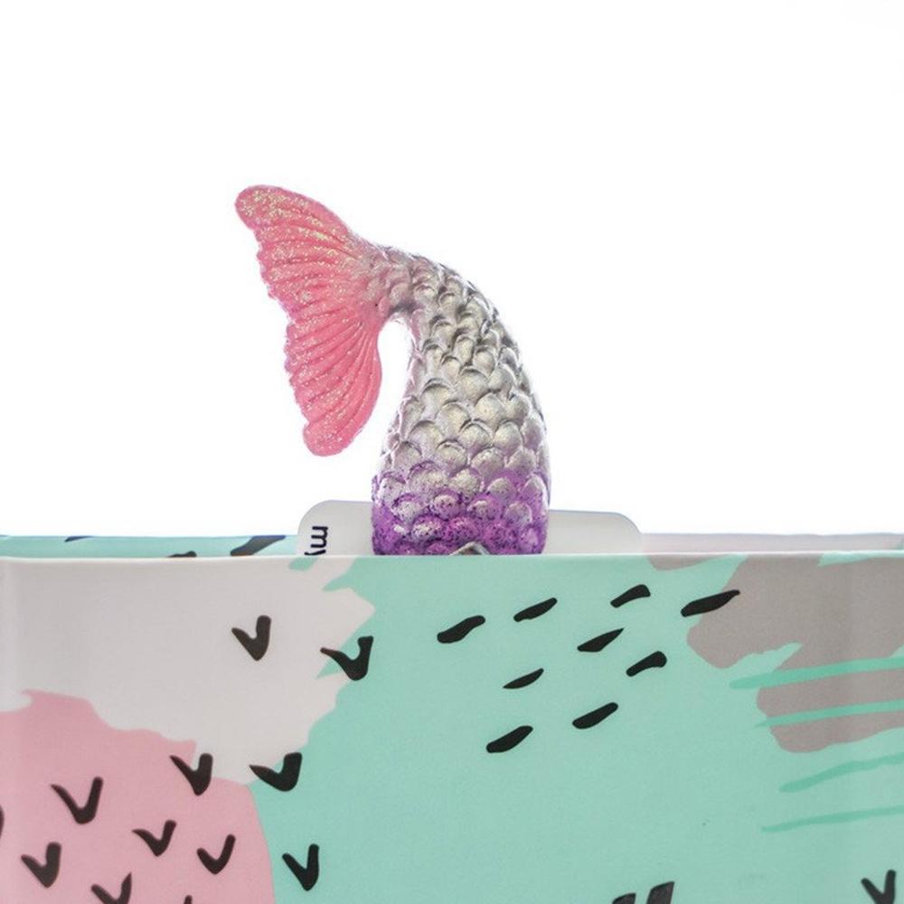 烏克蘭myBookmark-夢幻美人魚寶貝