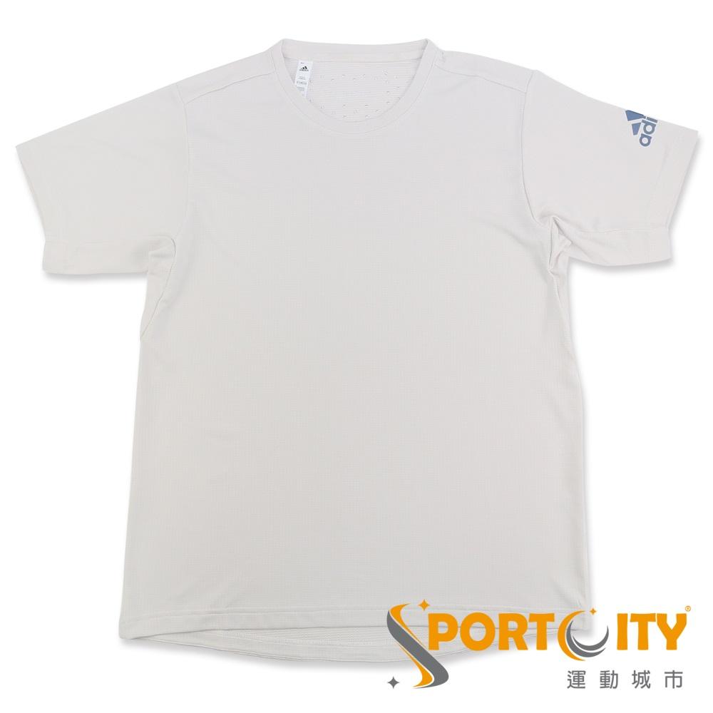 ADIDAS -男短袖上衣-CE0824-灰