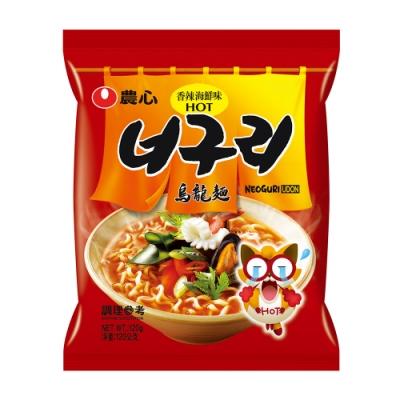 農心 香辣海鮮烏龍麵(120g)
