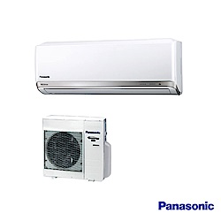Panasonic國際牌 9-12坪變頻冷專分離