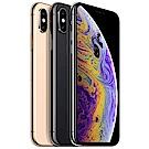 Apple iPhone Xs Max 512G 6.5 吋 智慧型手機-金色