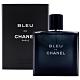 CHANCE 香奈兒 BLUE藍色男性淡香水100ml (專櫃貨) product thumbnail 1