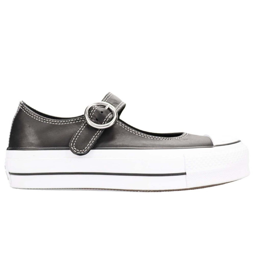 Converse All Star Mary Jane 女鞋| 低筒