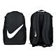 NIKE 後背包-雙肩包 旅行包 肩背包 BA6029-010 黑白 product thumbnail 1