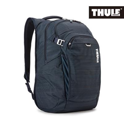 THULE-Construct 24L筆電後背包CONBP-116-藍
