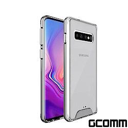GCOMM Galaxy S10e 晶透軍規防摔殼 Crystal Fusion
