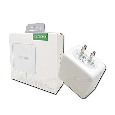 OPPO SuperVOOC 超級閃充充電器 快充旅充頭 VCA5JACH(盒裝)