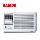 SAMPO聲寶 3-5坪 定頻 左吹 窗型冷氣 AW-PC22L(福利品)