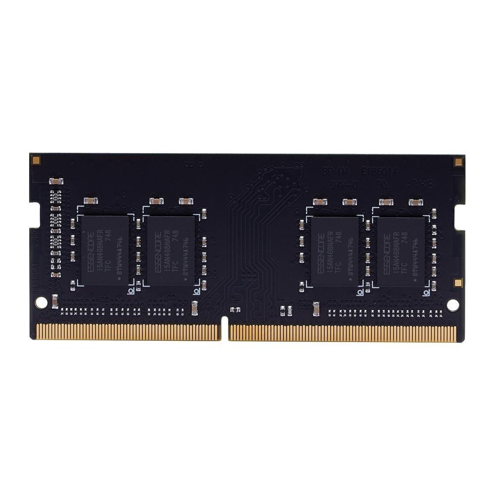 KLEVV 科賦  DDR4 2666 16G 筆記型記憶體