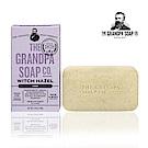 Grandpa 神奇爺爺 金縷莓薰衣草專業化妝水皂 4.25 oz(效期2020.02)