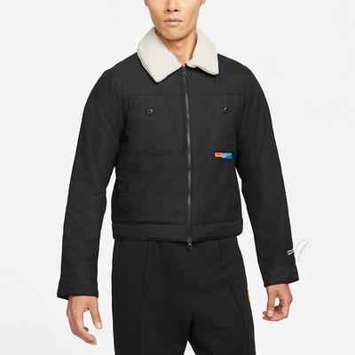 NIKE 外套 男款 夾克 運動 AS LJ M NK JKT PROTECT 黑 DA6716010