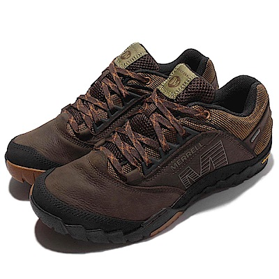 Merrell Annex Gore-Tex 戶外 越野 男鞋