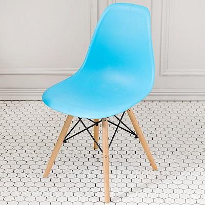 【日居良品】4入組-Cecil 北歐系列經典原創休閒椅餐椅戶外椅 @ Y!購物