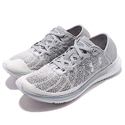 UA 慢跑鞋 Threadborne Blur 女鞋
