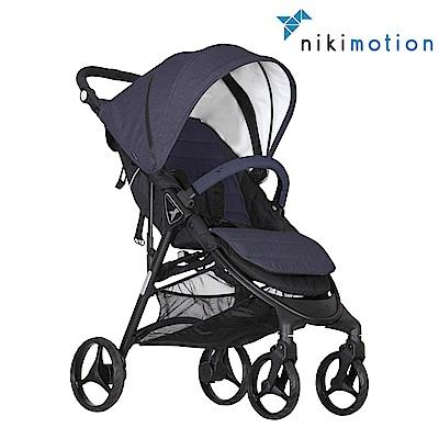 【奧地利 NIKIMOTION】AUTOFOLD 進階款 嬰兒推車