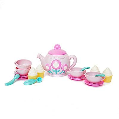 美國【B.Toys】愛莉絲的音樂茶壺_PlayCiRcle系列