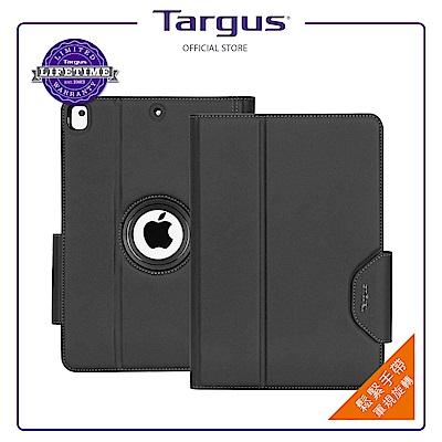 Targus iPad(7)10.2吋Versa Vu保護套-時尚黑-THZ855