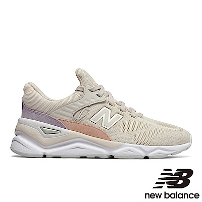 New Balance 復古鞋WSX90TXA 女 米色