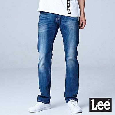 中腰標準小直筒牛仔褲/RG @ Y!購物