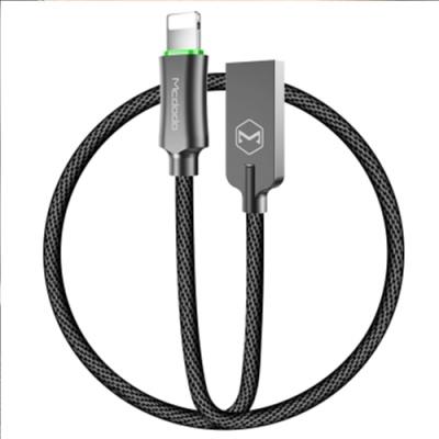 【Mcdodo】Apple Lightning智能斷電傳輸充電線1.2M
