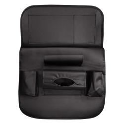 YARK車用椅背收納袋-急速配