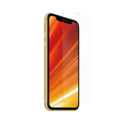 Riivan iPhone XR 鋼化玻璃抗油抗汙抗刮保護貼 (送貼膜神器)