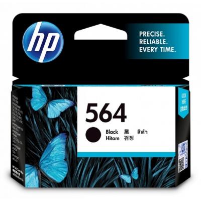 HP CB316WA 原廠黑色墨水匣 NO:564