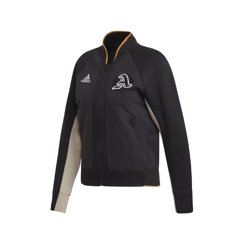 adidas 外套 VRCT Jacket 運動休閒 女款式