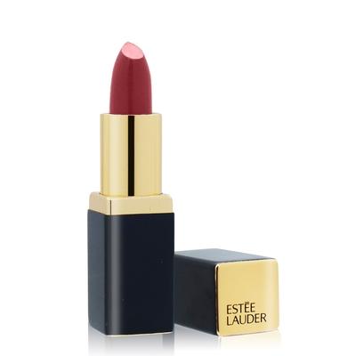 【真品平輸】ESTEE LAUDER  絕對慾望奢華潤唇膏1.2g #420 REBELLIOUS ROSE 玫瑰荔枝