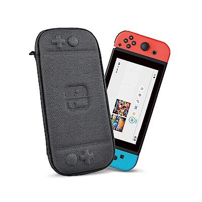 WIWU 新款Switch大容量收納盒 任天堂NS遊戲機保護包