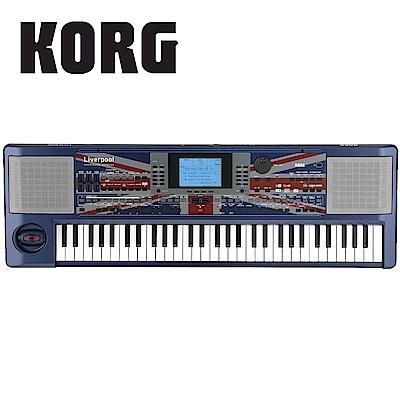 KORG Liverpool Arranger 61鍵鍵盤合成器