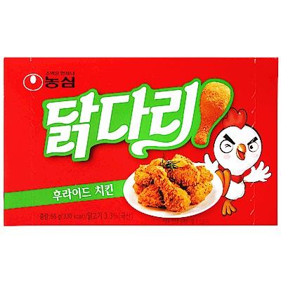 Nongshim 香濃炸雞腿風味餅(66g)