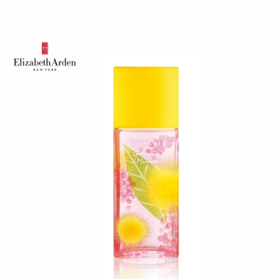 Elizabeth Arden 伊麗莎白雅頓 綠茶含羞草香水100ml