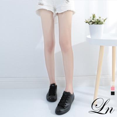 LN 現+預 帆布造型耐磨防滑防水低筒雨鞋-3色