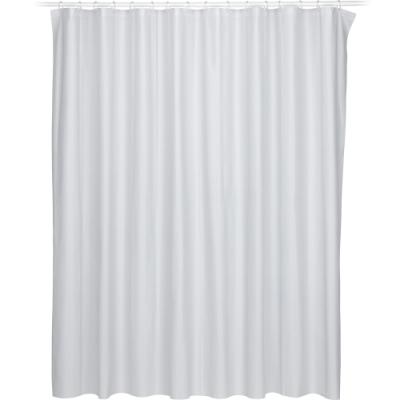 《KELA》Largo防水浴簾(灰180cm)