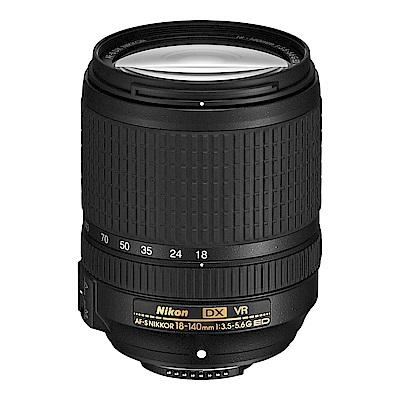 Nikon AF-S DX 18-140mm F3.5-5.6 G  (平行輸入)