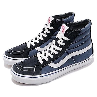 Vans 滑板鞋 SK8-Hi 高筒 運動 男鞋