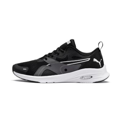 PUMA-Hybrid Fuego 男性慢跑運動鞋-黑色