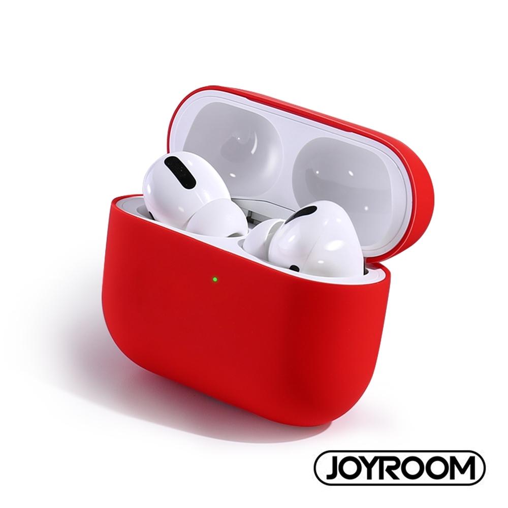 JoyRoom Apple AirPods Pro藍牙耳機抗震保護套JR-BP597 product image 1