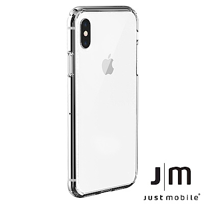 Just Mobile TENC Air iPhone Xs Max 防摔氣墊殼