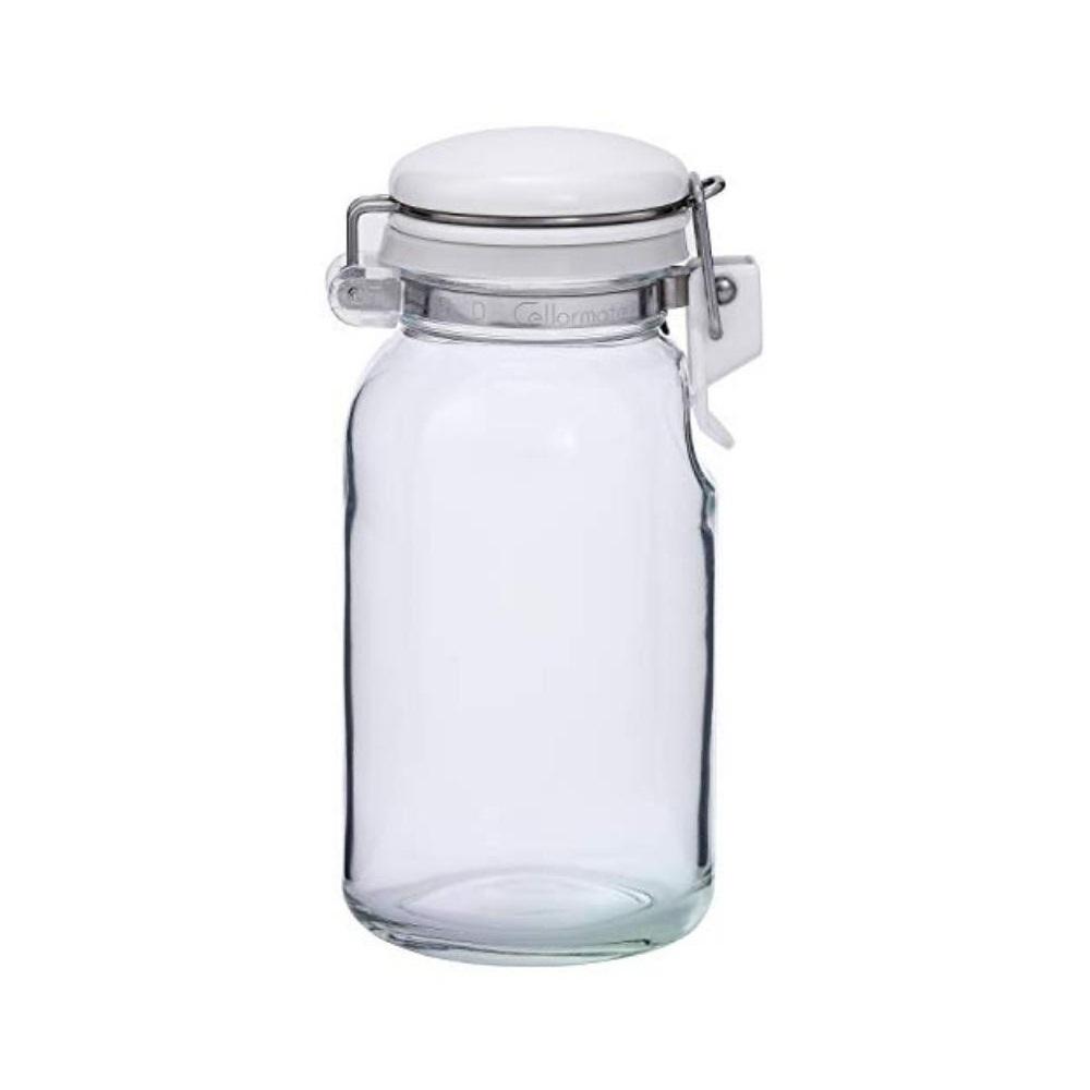 日本星硝Cellarmate 和式調味料小瓶M 500ml