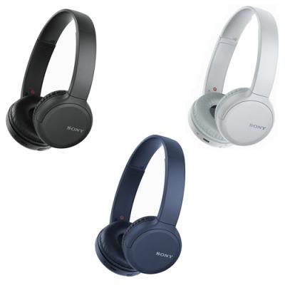 SONY無線藍牙頭戴式耳麥 WH-CH510