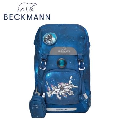 Beckmann-兒童護脊書包22L-星際冒險