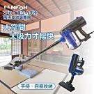 日本NICOH HEPA 2IN1 直立手持兩用高效吸塵器 VC-700W