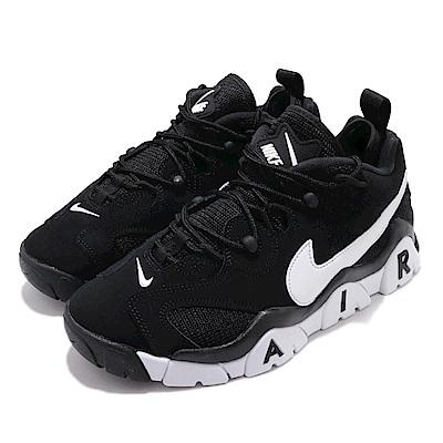 Nike 休閒鞋 Air Barrage 運動 男女鞋