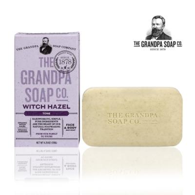 Grandpa 神奇爺爺 金縷莓薰衣草專業化妝水皂 4.25 oz