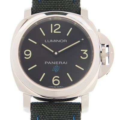 PANERAI 沛納海 Luminor (PAM00774)  手上鍊表款x44mm