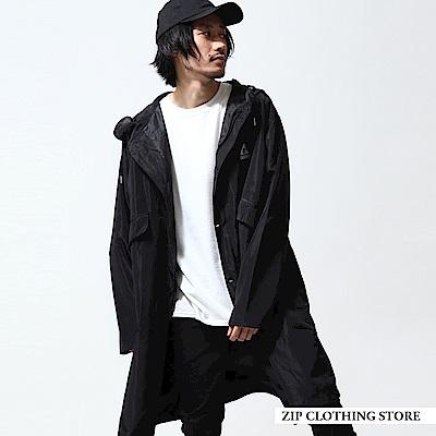 聯名款大衣GERRY×ZIP FIVE(4色) ZIP日本男裝