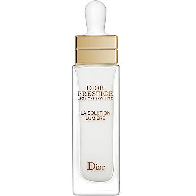 Dior 迪奧 精萃再生光燦淨白精華(30ml)(新款)